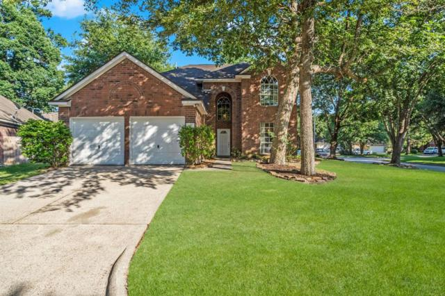 5702 Oakwell Station Court, Humble, TX 77346 (MLS #53405706) :: The Heyl Group at Keller Williams