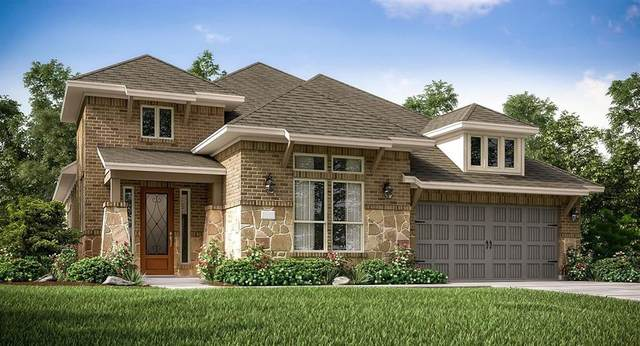 3438 Oakheath Manor Way, Porter, TX 77365 (MLS #53407603) :: The SOLD by George Team