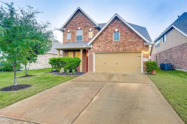 20159 Emerald Mountain Drive, Richmond, TX 77407 (MLS #53410335) :: Caskey Realty