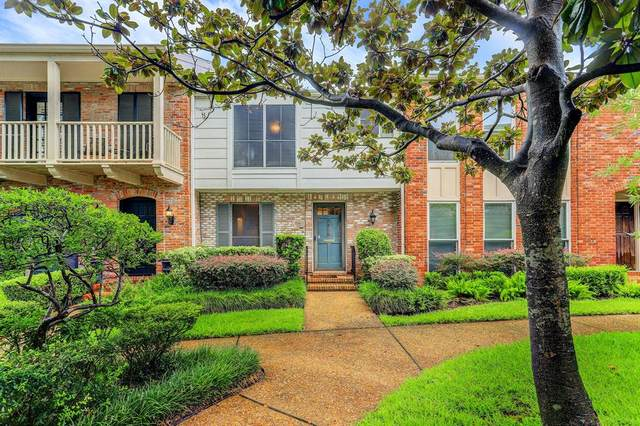 5866 Valley Forge Drive #118, Houston, TX 77057 (MLS #53411018) :: Keller Williams Realty