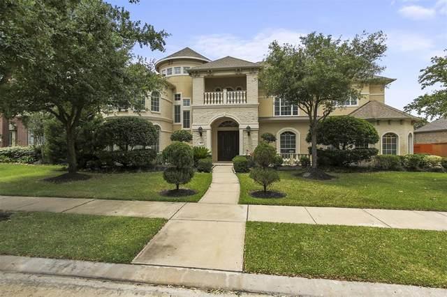8810 Black Cherry Crossing, Katy, TX 77494 (MLS #53411404) :: Giorgi Real Estate Group