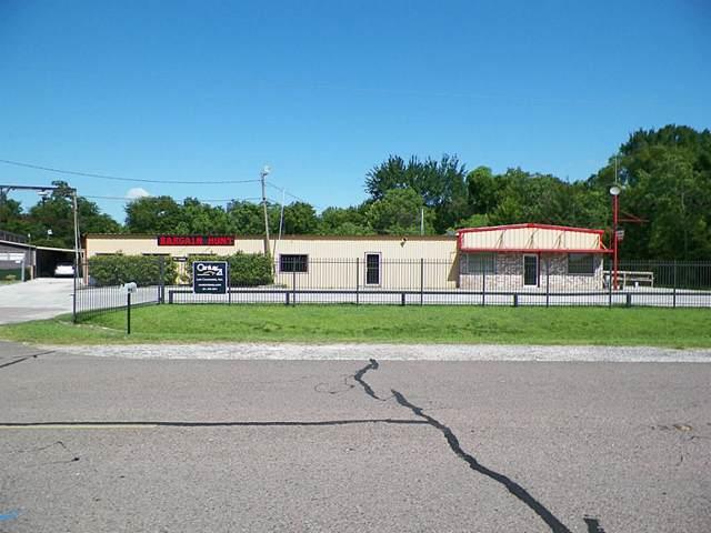 2804 Highway 90 Highway, Crosby, TX 77532 (MLS #53414998) :: NewHomePrograms.com LLC