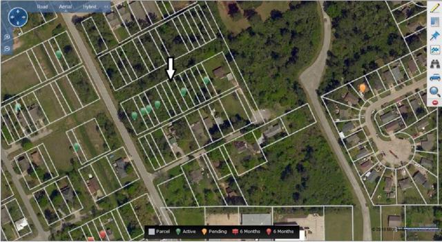 lt 45 Moore Street, Tomball, TX 77375 (MLS #53416700) :: Giorgi Real Estate Group