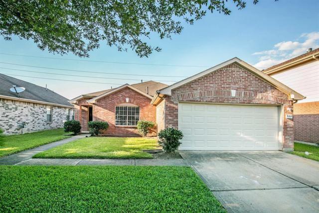 9507 Eaglewood Spring Drive, Houston, TX 77083 (MLS #53420436) :: NewHomePrograms.com LLC