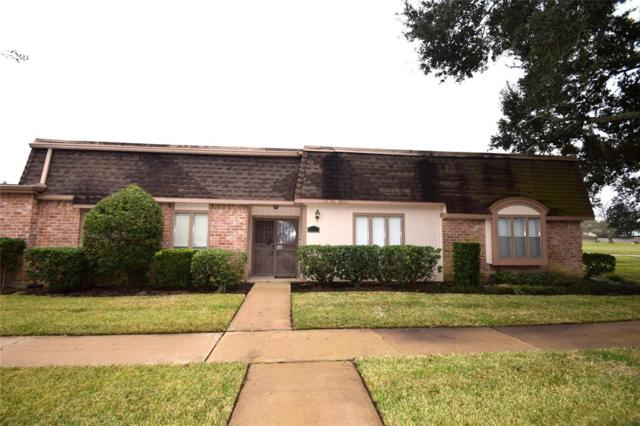 2815 Cambridge Lane, Missouri City, TX 77459 (MLS #53422056) :: Green Residential