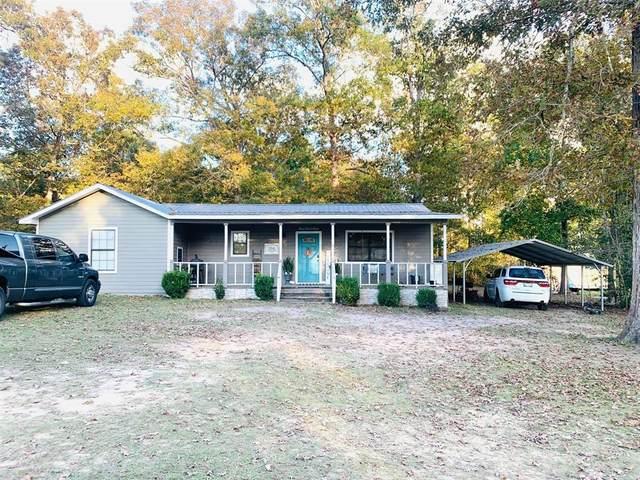234 Dickens Oaks W, Livingston, TX 77351 (MLS #53423225) :: The Bly Team