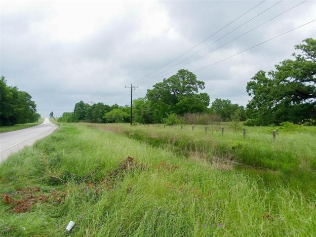 00 Hwy 75 S, Madisonville, TX 77864 (MLS #53423455) :: Texas Home Shop Realty