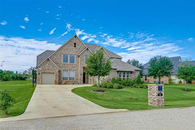 3511 Vacanti Drive, Richmond, TX 77406 (MLS #53423991) :: Ellison Real Estate Team