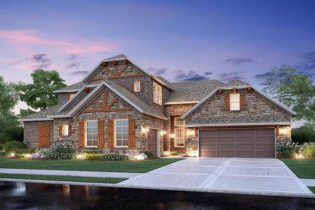 1335 Jadestone View Lane, Katy, TX 77494 (MLS #53426949) :: The Freund Group