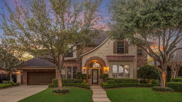 3706 Louvre Lane, Houston, TX 77082 (MLS #53428391) :: Green Residential