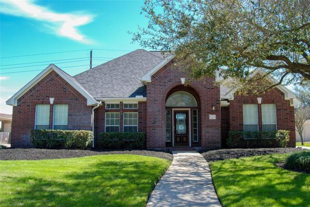 2030 Quarterpath Drive, Richmond, TX 77406 (MLS #53431790) :: Caskey Realty