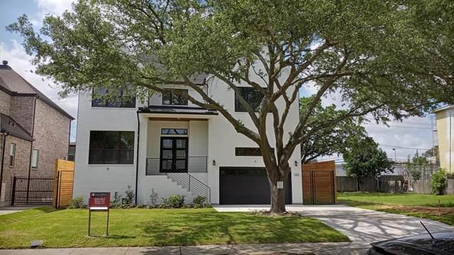 3847 Tartan Street, Houston, TX 77025 (MLS #53431889) :: The SOLD by George Team