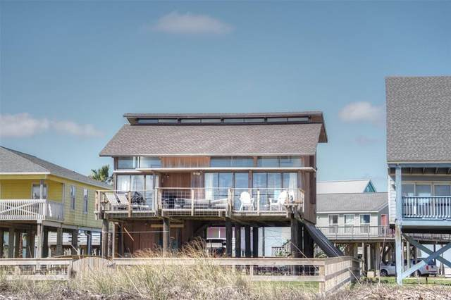 1902 Point Lafitte Court, Surfside Beach, TX 77541 (MLS #53433972) :: The Property Guys
