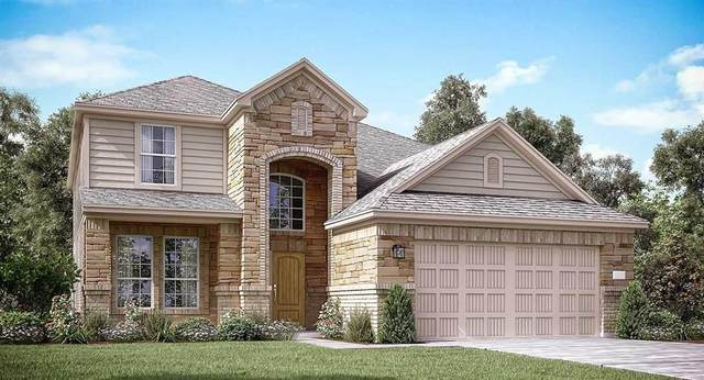 31310 Cardrona Peak Place, Hockley, TX 77447 (MLS #53435196) :: Caskey Realty