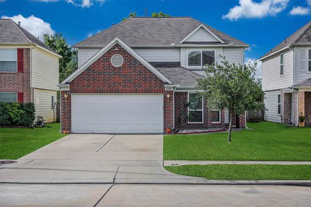 23511 Legacy Oak Street, Katy, TX 77493 (MLS #53435846) :: Caskey Realty