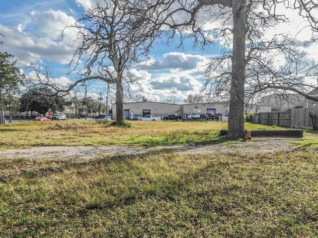 4509 Edsee Street, Houston, TX 77009 (MLS #53436318) :: Texas Home Shop Realty