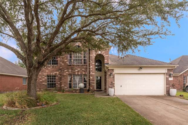 11331 32nd Avenue N, Texas City, TX 77591 (MLS #53436866) :: The SOLD by George Team