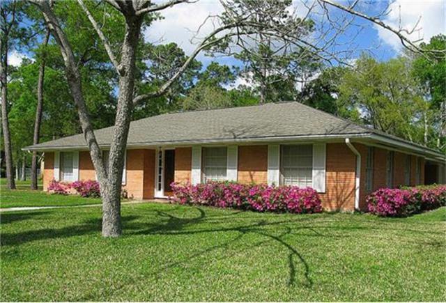 1710 Willow Oaks Circle, Dickinson, TX 77539 (MLS #53436917) :: Texas Home Shop Realty