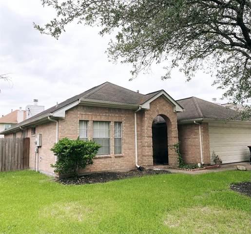 1338 Owl Tree Court, Fresno, TX 77545 (#53437156) :: ORO Realty