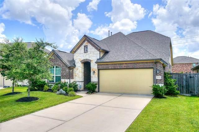 10542 Hartfield Bluff Lane, Cypress, TX 77433 (MLS #53440307) :: The Parodi Team at Realty Associates
