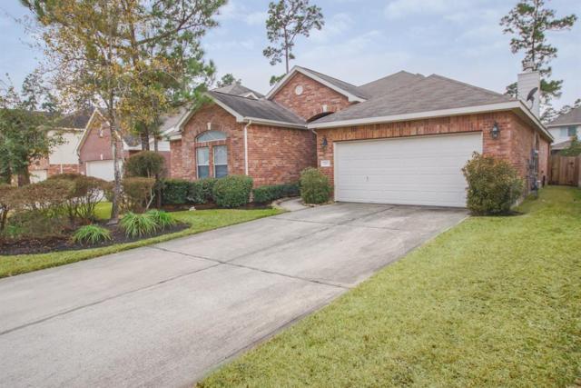 23 Bryce Branch Circle, Spring, TX 77382 (MLS #53441954) :: Lion Realty Group/Clayton Nash Real Estate