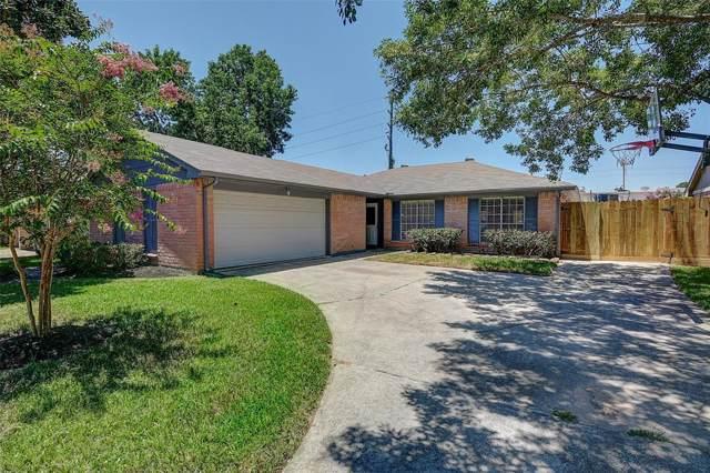 20911 Fernhollow Lane, Spring, TX 77388 (MLS #53442009) :: Giorgi Real Estate Group