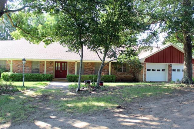 9500 Wesley Church Road, Washington, TX 77833 (MLS #53442824) :: The Heyl Group at Keller Williams