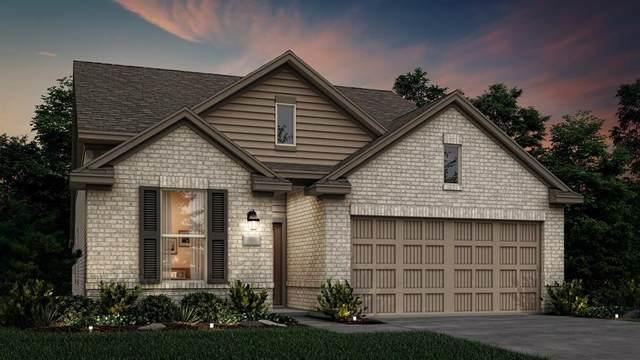 16152 Dockside Street, Crosby, TX 77532 (MLS #53443408) :: Michele Harmon Team