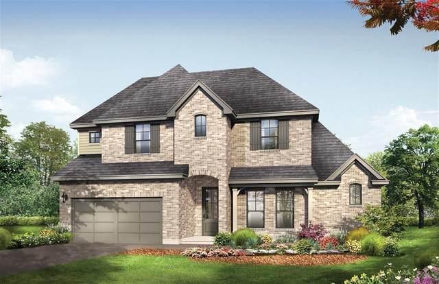 3211 Dovetail Colony, League City, TX 77573 (MLS #53444808) :: Rachel Lee Realtor