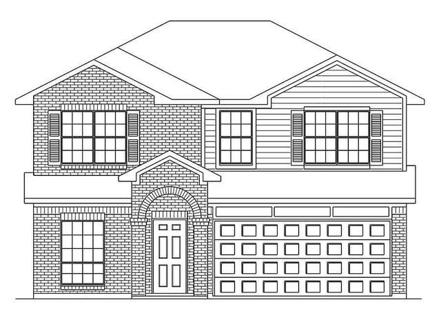 5114 Eagle Falls Lane, Brookshire, TX 77423 (MLS #53446849) :: My BCS Home Real Estate Group
