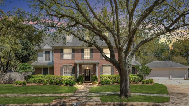 4103 Sugar Crossing Court, Sugar Land, TX 77478 (MLS #53448566) :: Texas Home Shop Realty