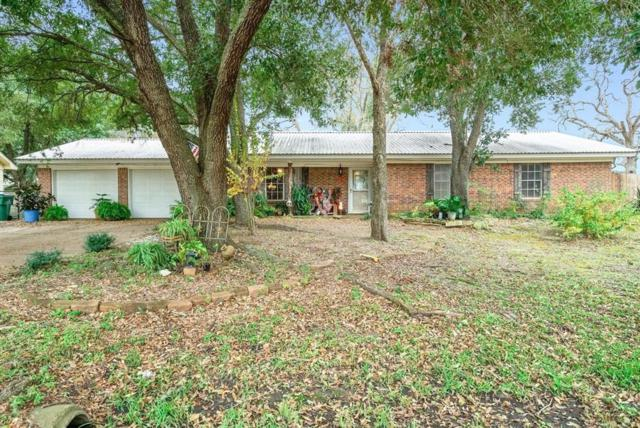 309 Heath Avenue, Madisonville, TX 77864 (MLS #53450362) :: Connect Realty