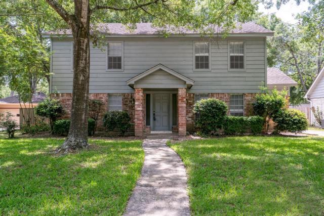 12731 Retreat Trail, Cypress, TX 77429 (MLS #53451112) :: Texas Home Shop Realty