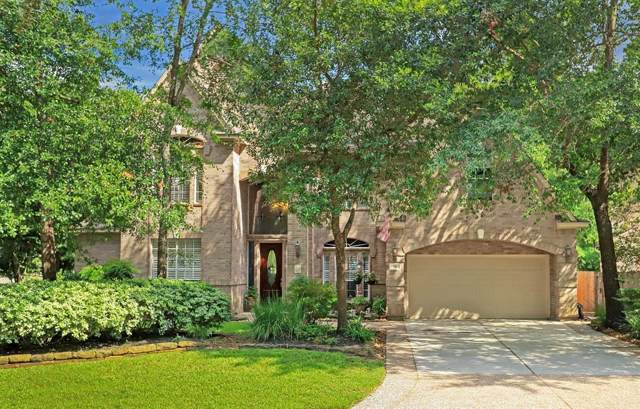 26 Orchard Pines Place, The Woodlands, TX 77382 (MLS #53451619) :: The Parodi Team at Realty Associates