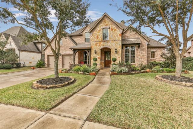 16727 Thomas Ridge Lane, Cypress, TX 77433 (MLS #53452840) :: Caskey Realty