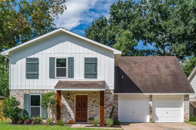 12119 Double Tree Drive, Houston, TX 77070 (MLS #53452918) :: Keller Williams Realty