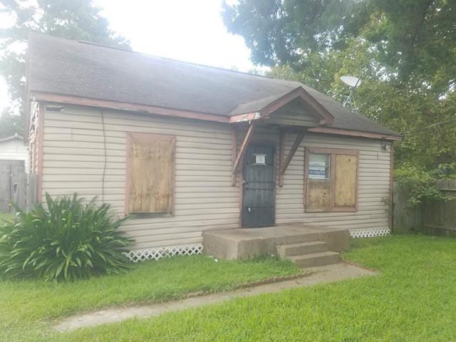 9327 Arledge Street, Houston, TX 77075 (MLS #53453158) :: Christy Buck Team