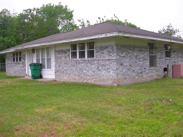 503 Manor Avenue, Arcola, TX 77583 (MLS #53454917) :: The SOLD by George Team