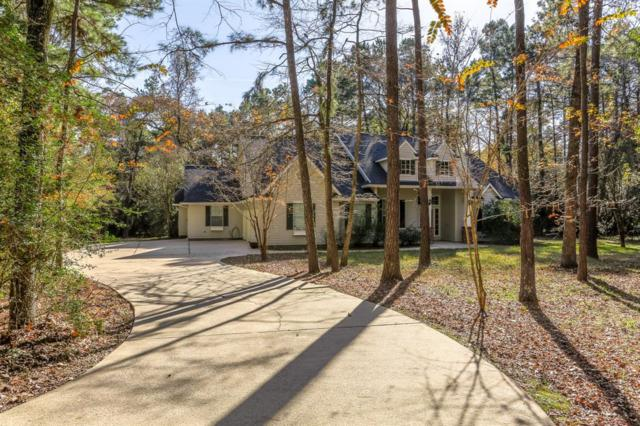 11073 Lake Forest Drive, Conroe, TX 77384 (MLS #53455882) :: Fairwater Westmont Real Estate