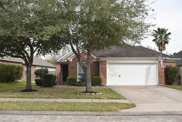 3263 Gladewater Lane, League City, TX 77573 (MLS #53456398) :: Ellison Real Estate Team