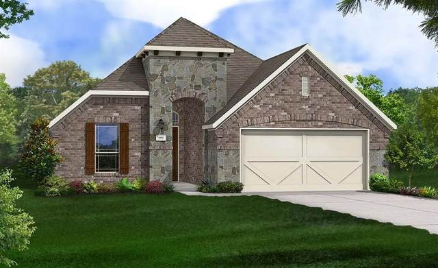 1808 Highland Ridge Drive, Pearland, TX 77584 (MLS #53457872) :: The Home Branch