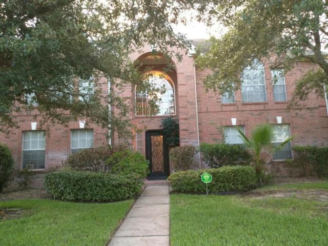 7902 Belterraza Court, Houston, TX 77083 (MLS #53460385) :: Giorgi Real Estate Group