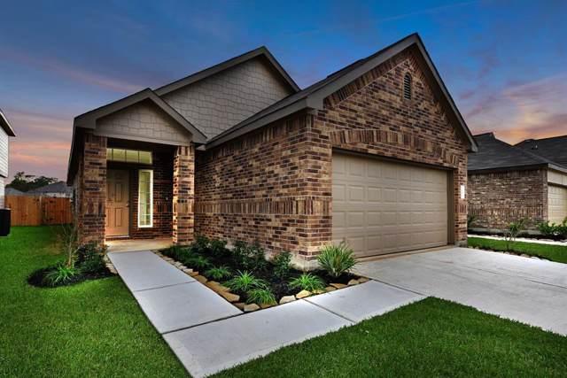 7530 Merrylands Drive, Humble, TX 77346 (MLS #53460952) :: Giorgi Real Estate Group
