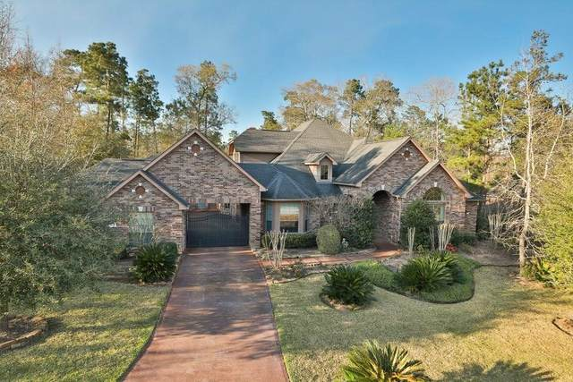 10113 Aspen Star Court, Conroe, TX 77302 (MLS #53461146) :: Michele Harmon Team