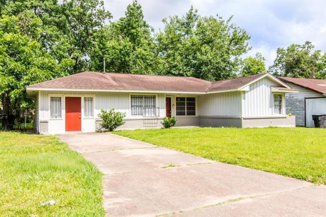 10406 Envoy Street, Houston, TX 77016 (MLS #53461432) :: Giorgi Real Estate Group