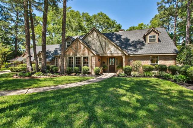 13314 Dunmore Court, Houston, TX 77069 (MLS #53462047) :: The Home Branch