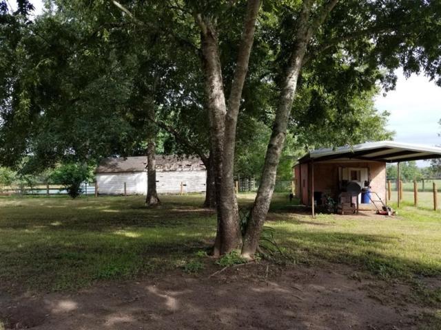 331 S 6th Street, Wallis, TX 77485 (MLS #53464233) :: Caskey Realty