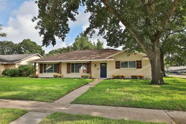 2203 Haverhill Drive, Houston, TX 77008 (MLS #53467206) :: Lerner Realty Solutions