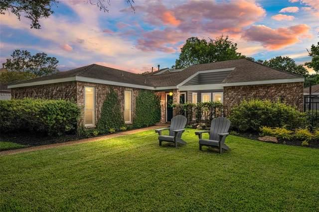 10110 Meadow Lake Lane, Houston, TX 77042 (MLS #53468226) :: The SOLD by George Team