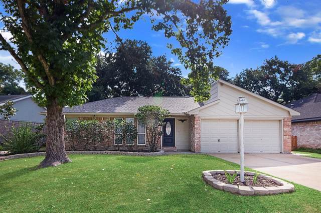 731 Pickford Drive, Katy, TX 77450 (MLS #53469250) :: The Heyl Group at Keller Williams